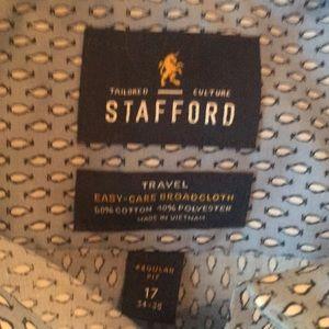 Stafford Men's Shirt
